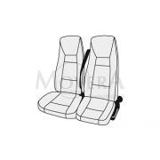 """Κάλυμμα καθίσματος για Aguti κάθισμα """"Rückκάθισμα HymerCar"""""""