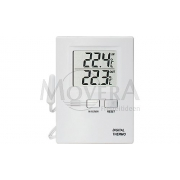 Ψηφιακό Θερμόμετρο εσωτ. / εξωτ.