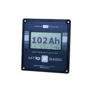 Υπολογιστής μπαταρίας Basic BBC- MT iQ