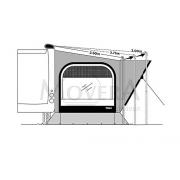 QuickFit Kit για τέντες