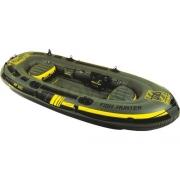 Βάρκα Φουσκωτή FISH HUNTER