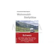 Wohnmobil-Stellplätze Schweiz