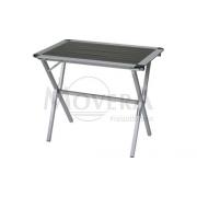 Τραπέζι πτυσσόμενο - ρολλό Αλουμινίου