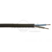 Ηλεκτρική γραμμή H07-RNF 2 x 1,5 mm2