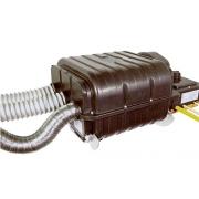 EcoEnergy TG 480 MEF LPG γεννήτρια ρεύματος 12 Volt 20 A/h 5 m Καλώδιο χωρίς Σωλήνες