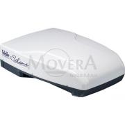 Κλιματιστικό SILENT 3800H με αντλία θερμότητα/τηλεχειρισμό