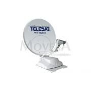Telesat 65 αυτόματο Δορυφορικό σύστημα