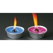 Κεριά αλουμινίου