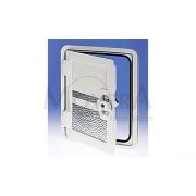 SK 4 Πορτάκι αποθήκης από ASA (Χρώμα FIAT Λευκό)