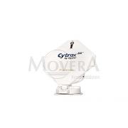 Αυτόματο Δορυφορικό-Σύστημα Cytrac® Vision TWIN, περιλαμβάνει συσκευή ελέγχου, χωρίς Δέκτη