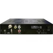 Δορυφορικό σύστημα- Πακέτο οθόνης Caro+ Premium 19 Zoll πληρως ψηφιακό Δορυφορικό σύστημαπεριλ. LED-TV 47 cm