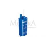 Εμβαπτιζόμενη αντλία 15 l/min. και 0,5 bar,  1,5 – 1,8 A