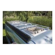 Σχάρα οροφής Roof-Rail Ducato Maxi XL  μακρύ μεταξόνιο 4,035 mm