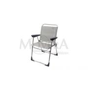 Πτυσσόμενη καρέκλα LUX άμμου