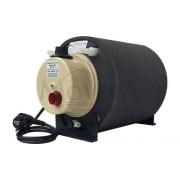 ELGENA-Boiler με 6 l χωρητικότητα, αποσυμπίεσης