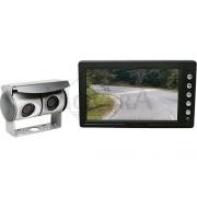Σύστημα video όπισθεν Caratec Safety CSV7000T