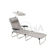 Καρέκλα παραλίας ξαπλώστρα