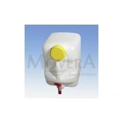 Πολλαπλών χρήσεων δοχείο DIN 96 / DIN 51 – 15 Liter