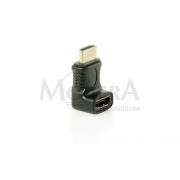 HDMI-Γωνιακός αντάπτορας