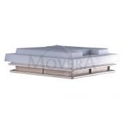 Εξαερισμός οροφής Modell 29