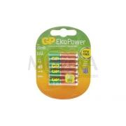 GP επαναφορτιζόμενες μπαταρίες ΑΑ