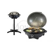 Τραπέζι- και grill με επιφάνεια αλουμινίου
