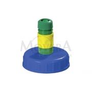 Καπάκι DIN 96 με γρήγορο καπάκι συνδεσης
