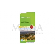 Wohnmobil-Reiseführer Schweiz West
