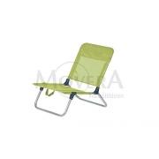 Καρέκλα παραλίας Quick