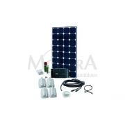 Kit Solar Peak One 4.0 / 100 Wp