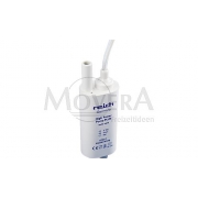 Υψηλής απόδοσης εμβαπτιζόμενη αντλία 19 l/min 1,1 bar