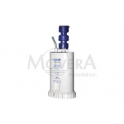 HYMER Υψηλής απόδοσης - Διπλή αντλία  19 l/min. και 1,4 bar