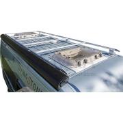 Σχάρα οροφής Roof Rail  κοντό μεταξόνιο 3,450 mm