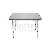 Τραπέζι αλουμινίου πτυσσόμενο
