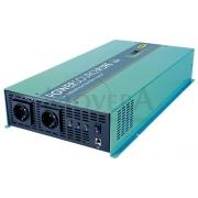 Inverter ημιτόνου 3000 W
