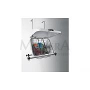 Αποθήκη αποσκευών Carry-All-Box 150