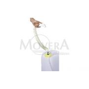 Σπιράλ ντους φορητό 12 V