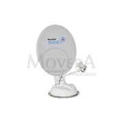 Maxview Target 65 cm Twin