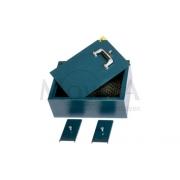 Standard Χρηματοκιβώτιο ΜΕγ. 5 με ηλεκτρονική κλειδαριά