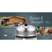 Βιβλίο μαγειρικής Genuss & Freizeit