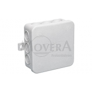 VDE-AP-Κουτί συγκέντρωσης υγρασίας